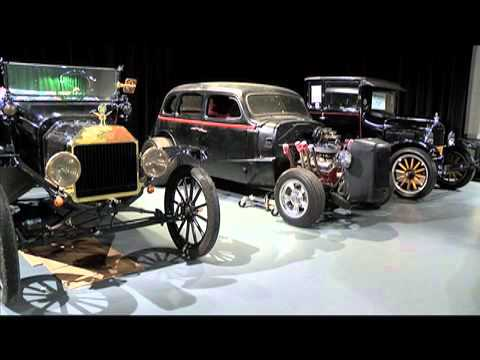 2016 Midtown Car Show - Detroit School of Arts