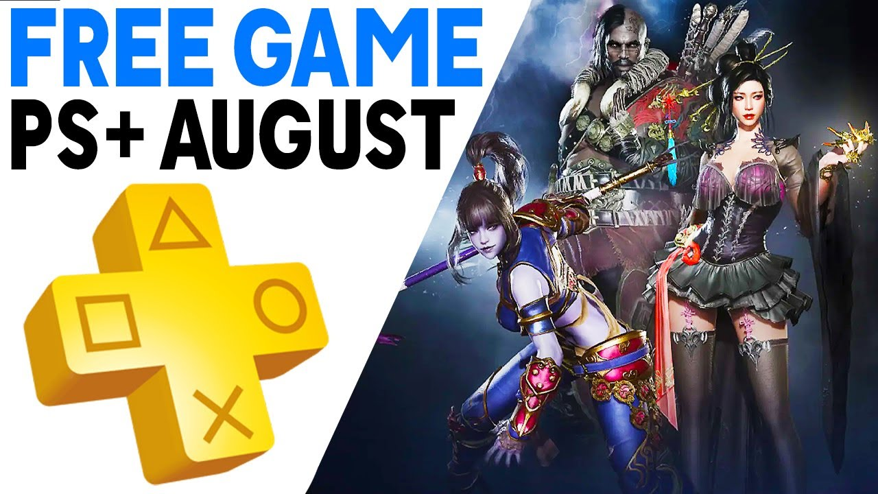 Free PS Plus Game August 2021 Revealed (PlayStation Plus ...