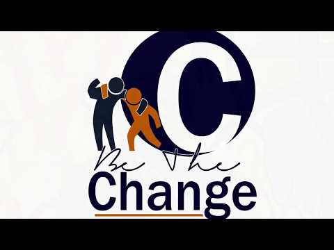 Be The Change 2017 Commercial