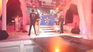 Алексей Решетнёв - МС Relax - Лучший MC 2012 года - Одесса, клуб