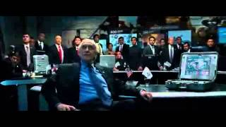 3rd world war - Full Climax - G I  Joe Retaliation Movie 2013