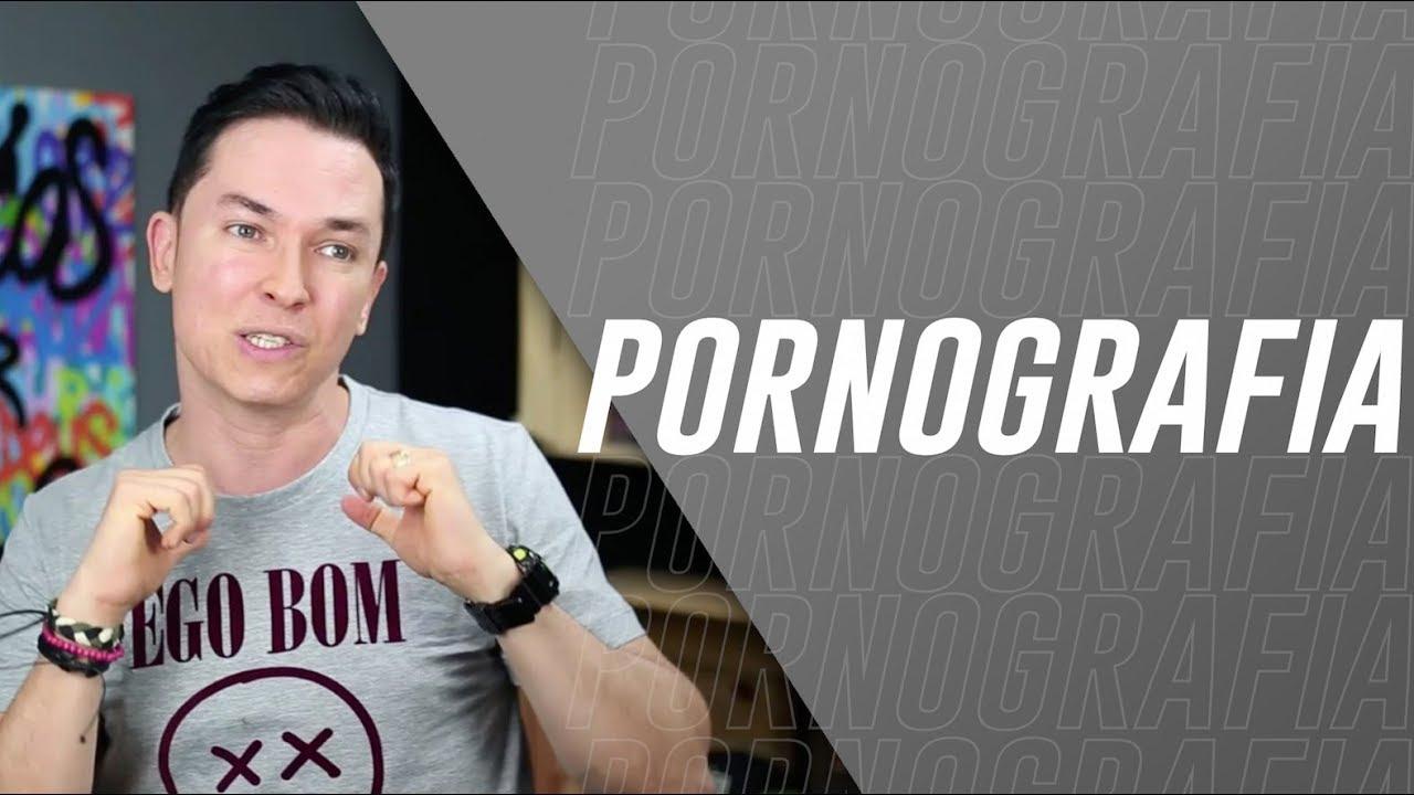 PORNOGRAFIA | Pr. Lucinho