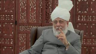 Effects of World War III on Ahmadis around the World