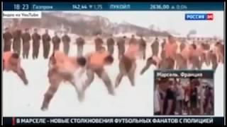 """Лучший фильм Никиты Михалкова """"Сон в Новогоднюю ночь или Китай Не Наш"""" - Путин в шоке!"""