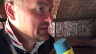 Ekimo, Scandinavian Shooting Club, im Interview für BW-Lions 2014