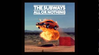 The Subways - Strawberry Blonde (Official Upload)