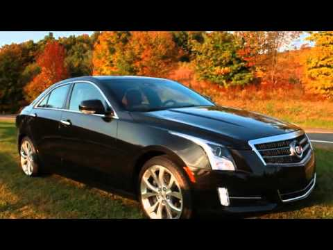 2017 cadillac ats new series youtube. Black Bedroom Furniture Sets. Home Design Ideas
