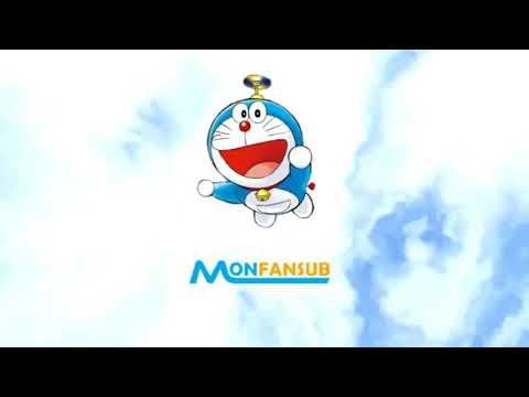 Doraemon tập 504: Nhân đôi số lượng & Môi trường vận động bắt buộc