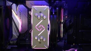 Coffee Lake / Z370 Build - ASUS ROG Strix Z370-E Gaming / Intel Core i5-8600K