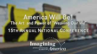 INVITATION | 15th Annual Imagining America National Conference