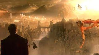【喵嗷污】男子死后来到天堂,想要什么就会有什么,可他义无反顾的要下地狱《美梦成真》几分钟看奇幻电影 thumbnail