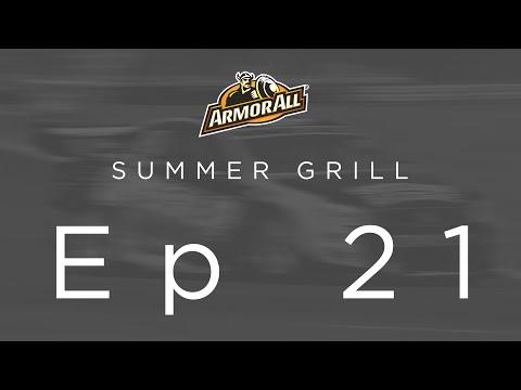 ARMOR ALL Summer Grill - Will the V8 clash hurt the Bathurst 12 Hour?