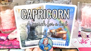 Capricorn ♑ LOVE July 2021 – Someone has told them that only cold people survive!