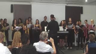 Hotel California - Choir