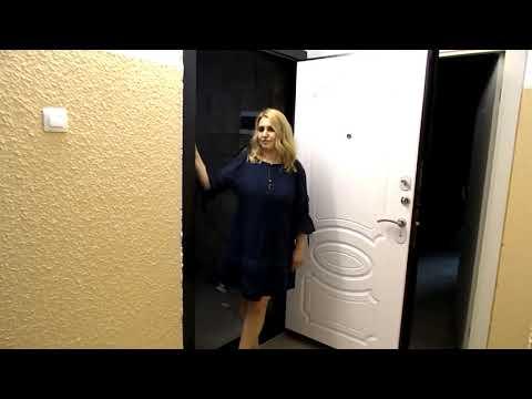 ДВЕРИ САМАРА ОТЗЫВЫ, Витязь двери Самара, Купили квартиру в Новостройке  Самара!