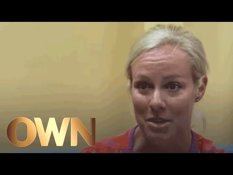 Guardian Angel: Chelsea's Nurse's Testimony | Miracle Detectives | The Oprah Winfrey Network