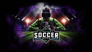 Virtual Soccer Zone - Official Trailer