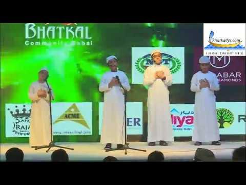 Bhatkal Community Get Together Dubai - 2016 Part 2