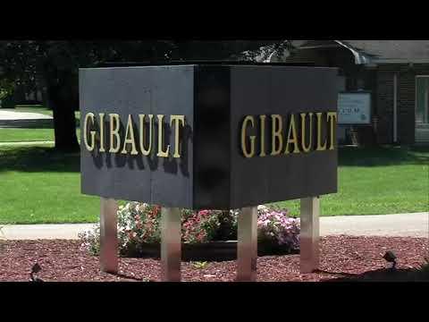 Gibault Receives Dollar General Grant For Literacy