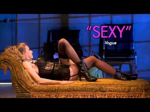 VENUS IN FUR: TV Commercial