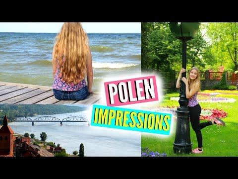 POLAND TRAVEL DIARY ♥