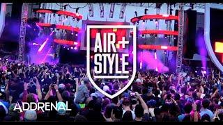 Shaun White - Air + Syle LA