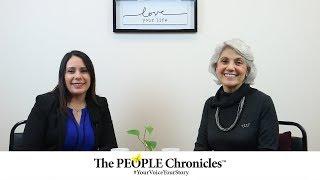 Storied Women   Meet Debbie Roman-Peers