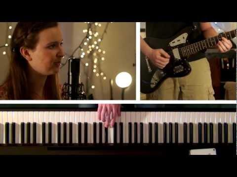 Enchanted - Taylor Swift (Covered by Joe Barnard and Hadley Kennary)