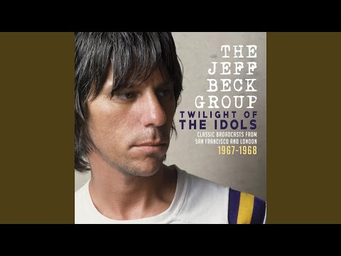 Jeff's Boogie (Live at the Filmore West July 24, 1968) Mp3