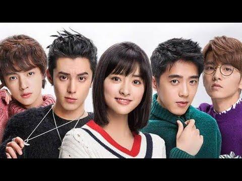 Meteor Garden M/V | Chinese Music + Drama Trailer | Dylan Wang + Shen Yue + Darren Chen + Caesar Wu