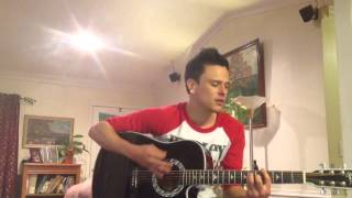 Ying yang twins Get Low acoustic (cover) James Windham