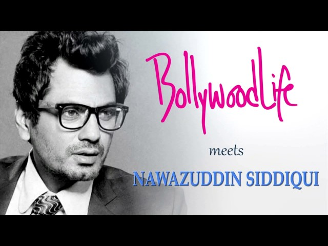 EXCLUSIVE | Nawazuddin Siddiqui Reaction video on Bengaluru Incident