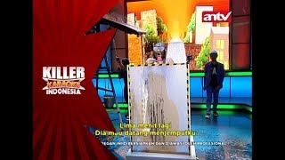Kata Danang, penampilan Yusma seperti Gudeg! – Killer Karaoke Indonesia