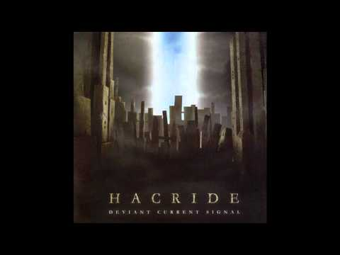 Hacride - Human Monster