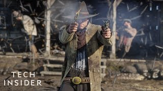 "Let's Play ""Red Dead Redemption 2"" on PlayStation 4"
