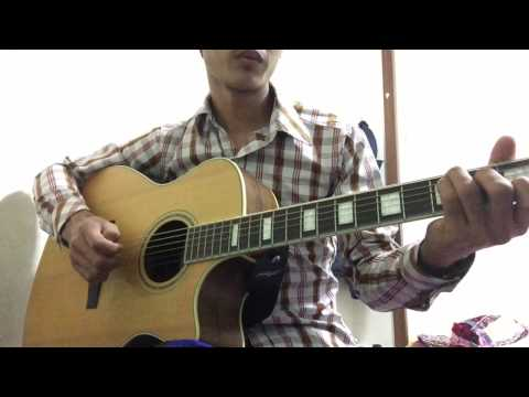 learn acoustic guitar for khmer-()