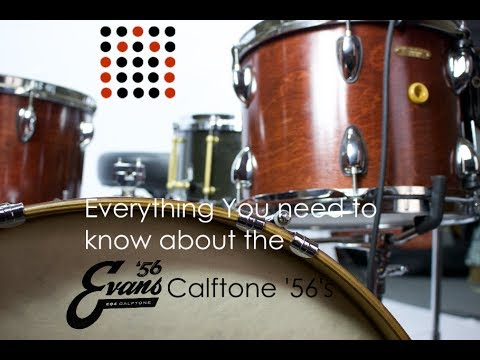 Evans Calftone 56 Full Review High Med And Low Tuning
