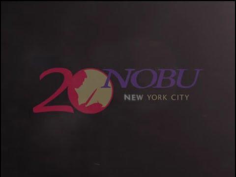 Nobu 20 Year Documentary