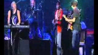 John Mayall & The Bluesbreakers with Eric Clapton  ( Hideaway)