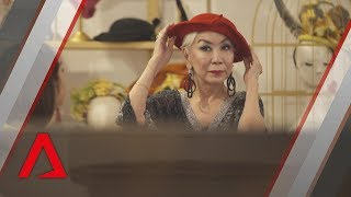 Inside philanthropist Peggy Jeffs' head-turning collection of over 100 hats | Remarkable Living