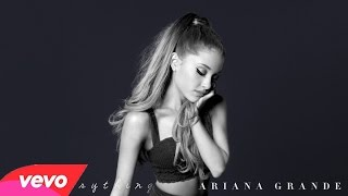 Ariana Grande - Just a Little Bit Your Heart