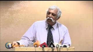 "General Bakshi on ""Pak Repression in POK,Balochistan & sindh"""
