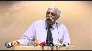 "General Bakshi on ""Pak Repression in POK,Balochistan & sindh"""