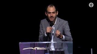 Gethsémané : Là où tout se décide | Pasteur Michael Lebeau
