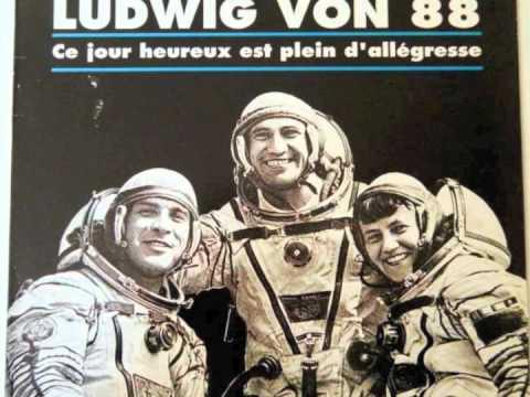 Ludwig Von 88 - Dans le jardin d'Allah