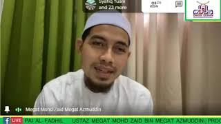 Download SIRI 05 - Daurah Matan Ummu Barahin