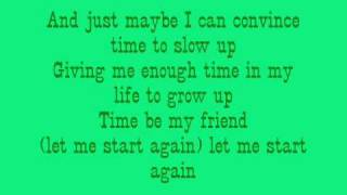Home - Glee Cast ft. Kristin Chenoweth w/ lyrics