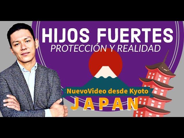 CÓMO CRIAR HIJOS FUERTES /YOKOI KENJI