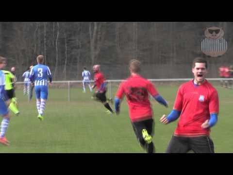 Esbjerg fB 3-2 Herning Fremad (JS1, 2016)