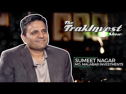 The TrakInvest Show - Special Guest - Sumeet Nagar